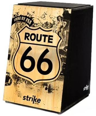 Cajon FSA Strike SK-5010 (c/captação) (route 66)