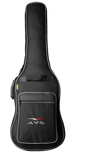 Capa P/Contrabaixo AVS Executivo BIC005EX (preto)