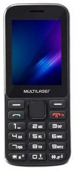 Celular Multilaser Zapp Dual P9098 (Preto)