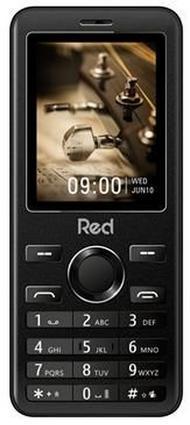 Celular Red Mobili Prime M012F (Preto)