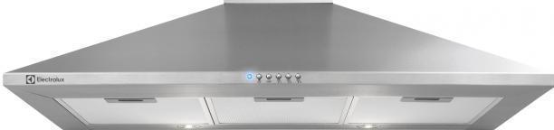 Coifa de Parede 90CM Electrolux 90CXS (inox)