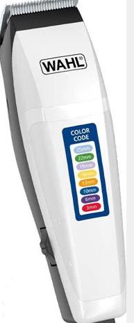 Cortador de Cabelo Wahl Color Code 09314-1755