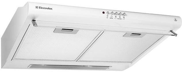 Depurador de AR 60cm Electrolux DE-60B (branco andino)