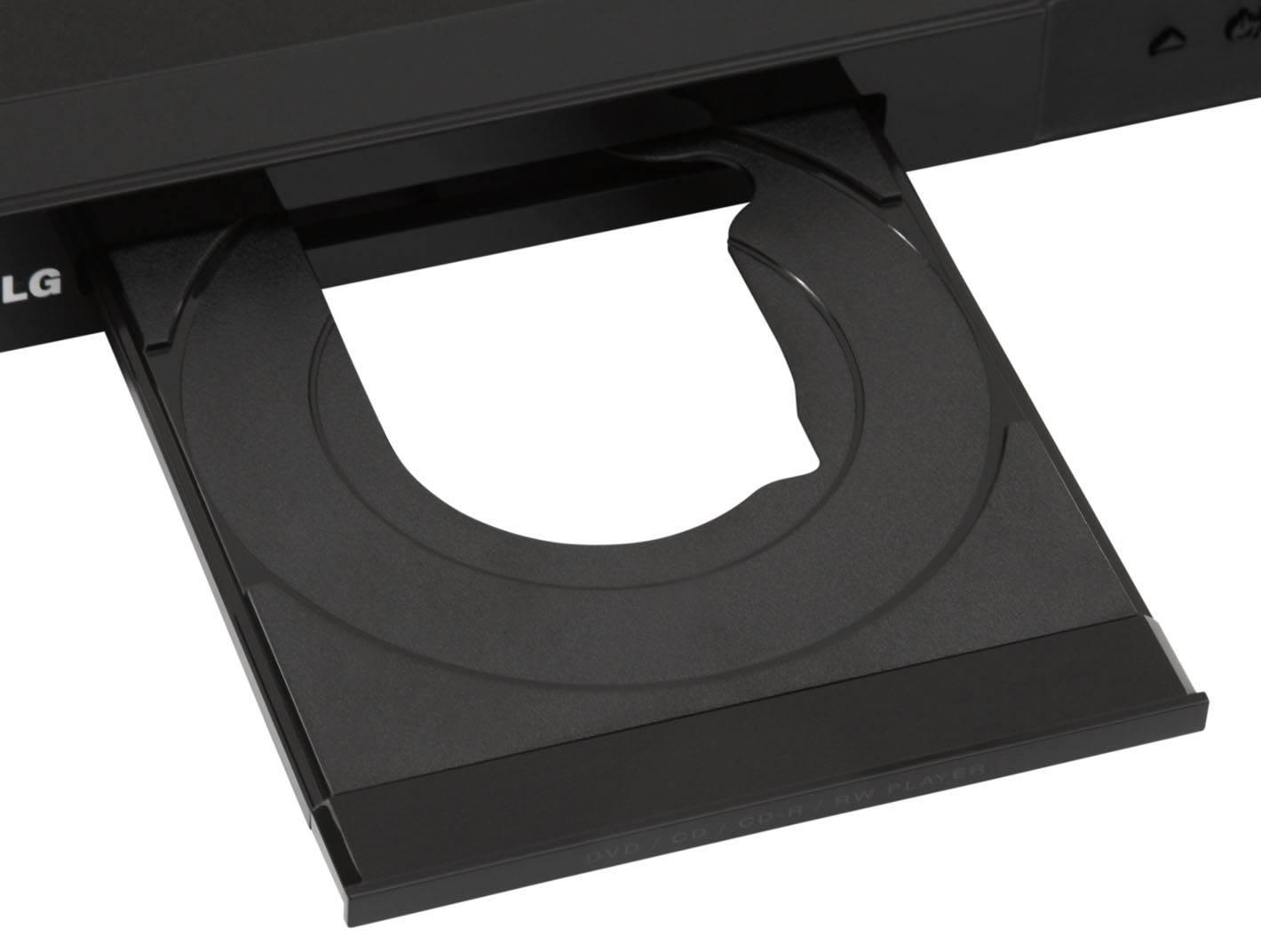 Dvd Player LG DP-132