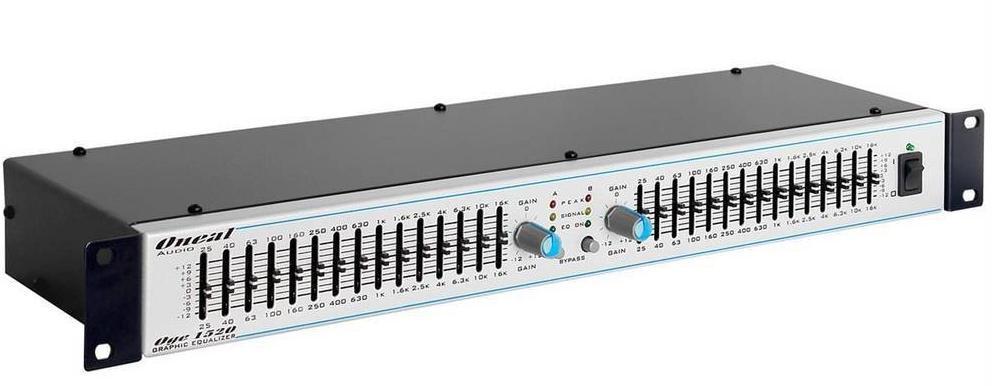 Equalizador Oneal OGE-1520-EC