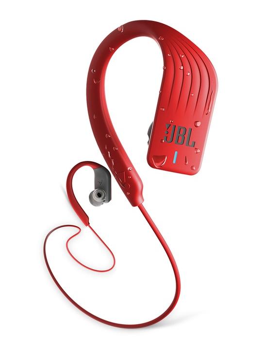 Fone De Ouvido JBL/Harman Endurance Sprint 28910962 (vermelho)