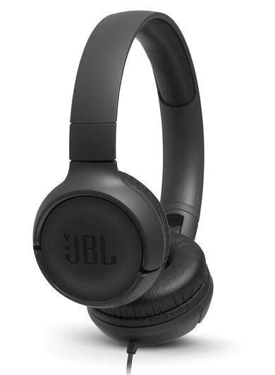 Fone De Ouvido JBL/Harman TUNE500 (preto)