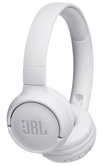 Fone de Ouvido JBL/Harman TUNE500BT (branco)