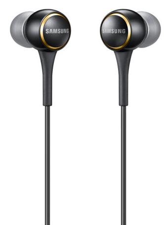 Fone de Ouvido Samsung Headphones IN-EAR  IG935 EO-IG935BBEGBR (Preto)