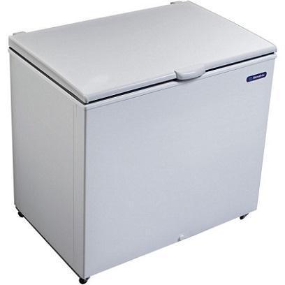 Freezer Horizontal 01 Tampa 293L Metalfrio DA302B2352 (branco)