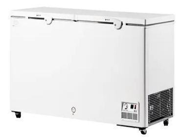 Freezer Horizontal 2 Tampa 503L Fricon HCED503 (branco)