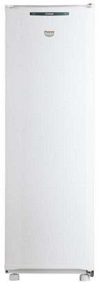 Freezer Vertical 142L Consul CVU20GBANA (branco)
