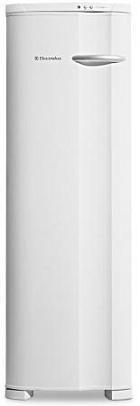 Freezer Vertical 203L electrolux FE26 (branco andino)