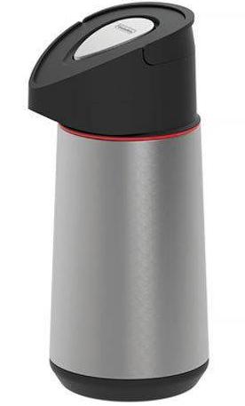 Garrafa Térmica de Pressão 1,2L Tramontina 61641/120 (inox)