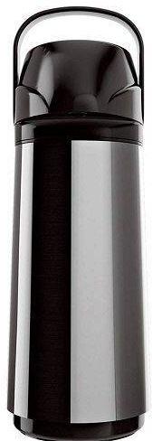 Garrafa Termica de Pressao 1L Invicta Air Pot 100197410105 (inox)