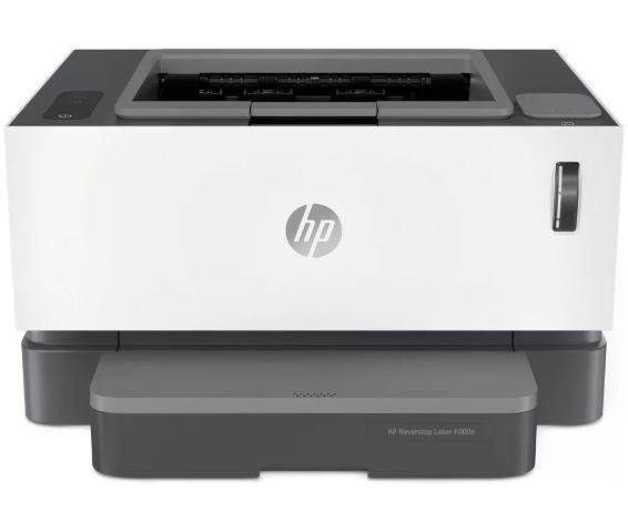 Impressora a Laser Tanque de Toner HP Neverstop Mono L457338B (preto/branco)