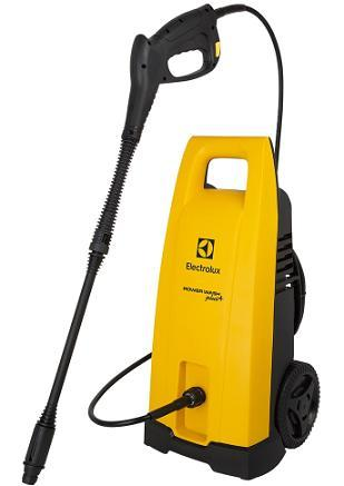Lavadora de Alta Pressao Electrolux Powerwash Plus+ EWS-31 (amarelo/preto)