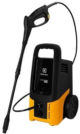 Lavadora de Alta Pressao Eletrolux Ultrawash UWS31 (amarelo/preto)