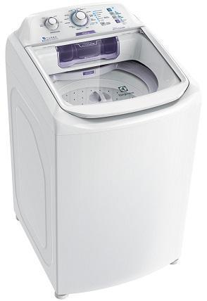 Lavadora de Roupa Automatica 10,5KG Electrolux LAC11 (branco)