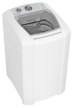 Lavadora de Roupa Automatica 12kg Colormaq LCA12 (branco)