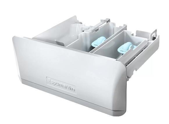 Lavadora De Roupa Automática 12KG Panasonic NA-F120B1WA (branco)