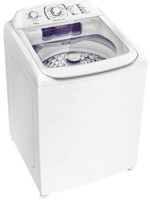 Lavadora de Roupa Automatica 13KG Electrolux LPR13 (branco)