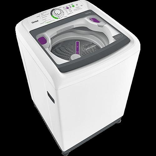 Lavadora de Roupa Automatica 16kg Consul CWL16ABANA (branco)