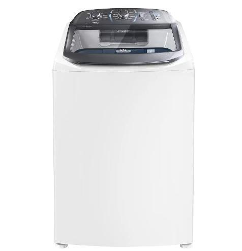 Lavadora De Roupa Automática 16KG Electrolux LPE16 (branco)