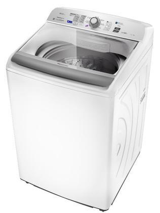 Lavadora de Roupa Automatica 16KG Panasonic NA-F160B6WA (branco)