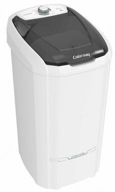 Lavadora de Roupa Semi-Automatica 10KG Colomarq LCS-10.0 (branco)