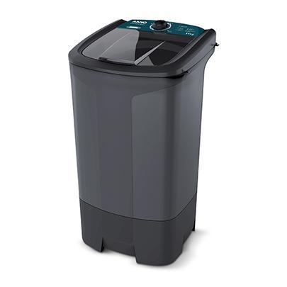 Lavadora De Roupa Semi-automática 11kg Arno Lavete Eco ML81/M8110B3 (cinza/verde)