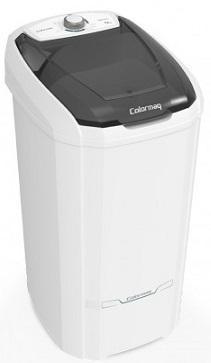 Lavadora de Roupa Semi-Automatica 12KG Colomarq LCS-12.0 (branco)