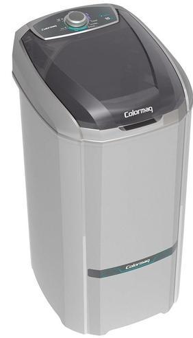 Lavadora de Roupa Semi-Automatica 16KG Colomarq LCS-16.0 (prata)