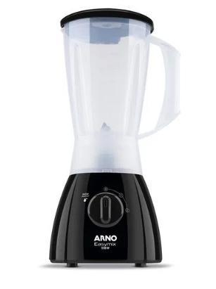Liquidificador 2V Arno Easymix LN20/LN2700B3 (preto)