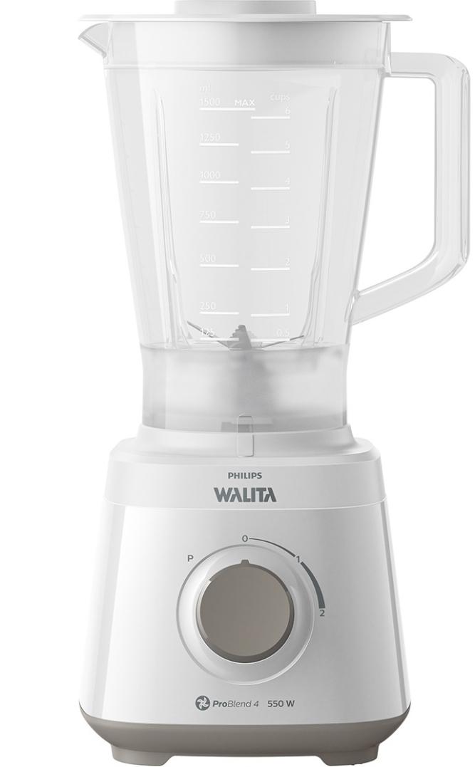 Liquidificador 2V Walita Problend 4 RI2110/01 (branco)