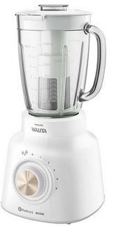 Liquidificador 5V Walita Viva RI2136/01 (copo em vidro 2l/branco)