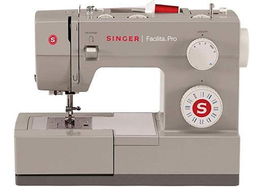 Maquina P/Costura de Mesa Singer Facilita Pro 4423 (22 tipos de pontos)