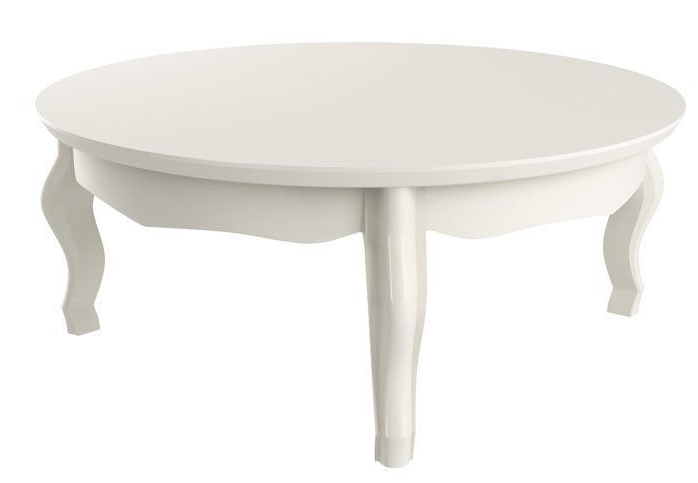 Mesa Centro EDN Duquesa 14152 (off white)