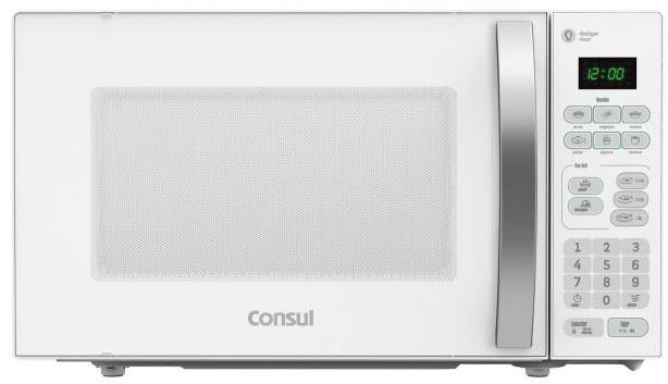 Micro-ondas 20L Consul CMA20BBANA (branco)