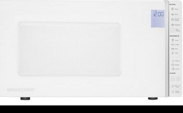 Micro-ondas 32L Brastemp BMS45CBANA (branco)