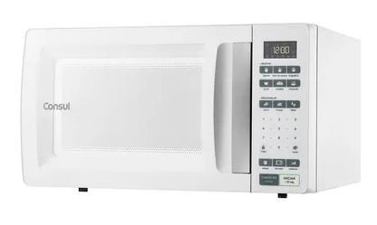 Micro-ondas 32L Consul CMS45ABANA (branco)