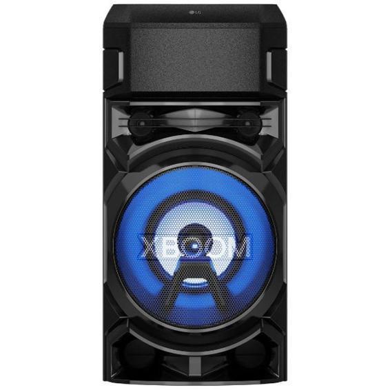 Mini System Torre LG X-BOOM RN5 (preto)