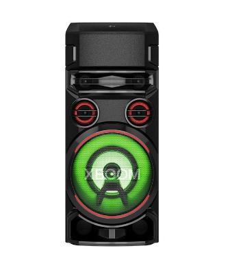 Mini System Torre LG X-Boom RN7 (preto)