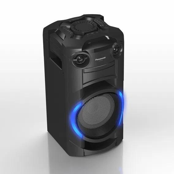 Mini System Torre Panasonic SC-TMAX10LBK