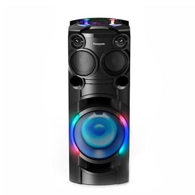 Mini System Torre Panasonic SC-TMAX40LBK