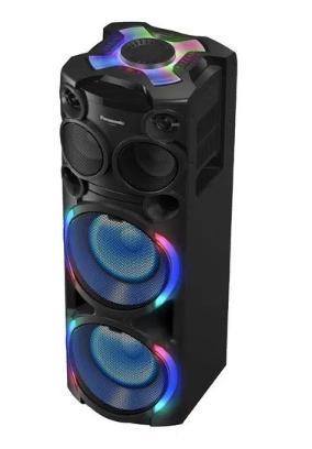 Mini System Torre Panasonic SC-TMAX50LBK