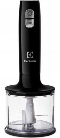 Mixer Electrolux IBM10 (preto)