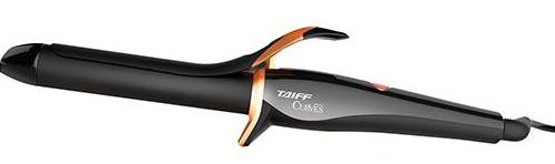 Modelador de Cabelo 25MM Taiff Curves 1 (preto)