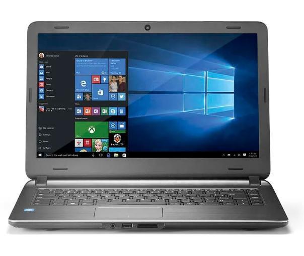 Notebook Multilaser PC400