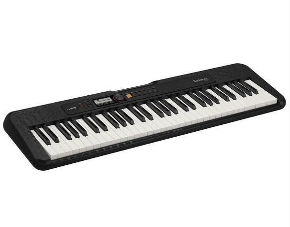 Orgão Musical Casio CT-S200BKC (preto)